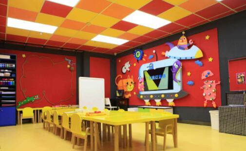 杨梅红教育杨梅红国际私立美校(南昌铜锣湾广场校