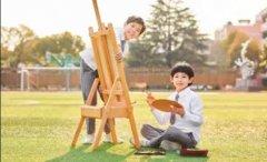 杨梅红杭州有什么比较好的少儿美术课外班吗