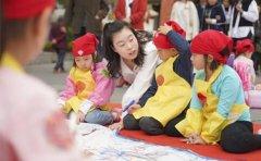 杨梅红教育杨梅红国际私立美校|孩子所看到的神奇世