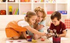 杨梅红教育来成都杨梅红国际私立美校让孩子成长