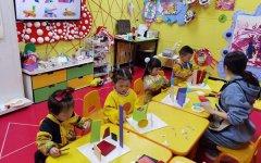 杨梅红重庆杨梅红国际私立美校怎么样?适合孩子学吗