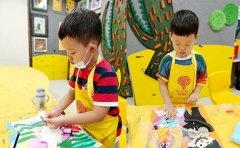 杨梅红教育杨梅红国际私立美校2021年最新收费标准